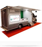 camion roadshow animations photo