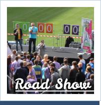 photographe de road show et événement marketing